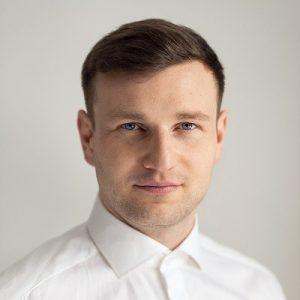 Kamil Wiecek