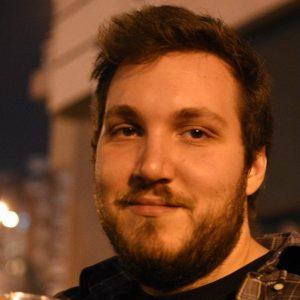Marko Velichkovski